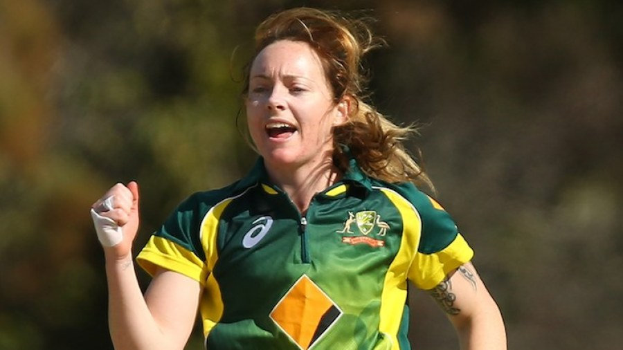 Sarah Coyte retires from cricket