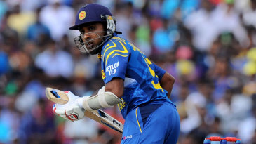 SL vs PAK 3rd ODI Highlights 2014