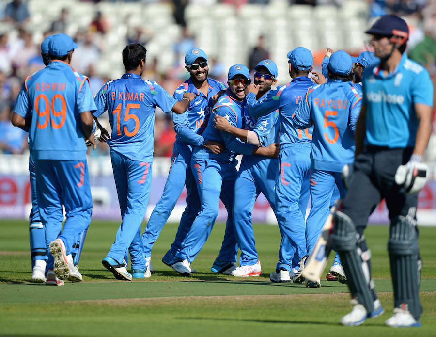 India Grappling With Selection Issues In Carlton Tri: India Still Feeling Their Way To Best World Cup