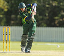 Marina Iqbal scored 38 off 31 balls, Australia v Pakistan, 4th women's T20, Gold Coast, September 5, 2014