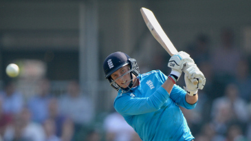 Joe Root did not let poor deliveries go unpunished