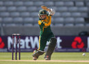 Dane van Niekerk got the chase off to a solid start, England v South Africa, 3rd women's T20, Edgbaston, September 7, 2014