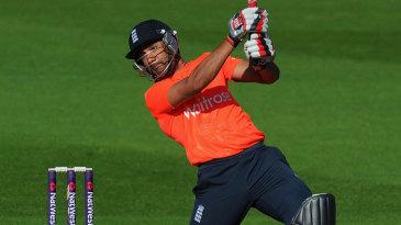 Ravi Bopara gave England a handy late burst