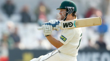 Chris Read held up Yorkshire with an unbeaten 81