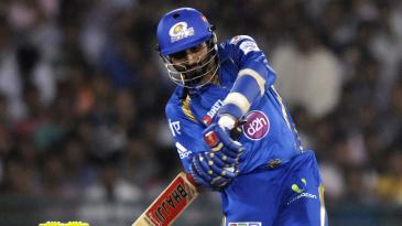 Harbhajan Singh scored 18 off 10