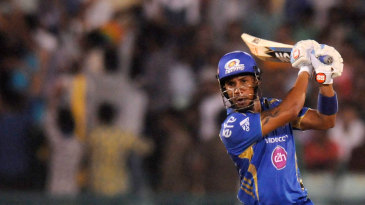 Mumbai Indians vs  Southern Express Highlights CLT20 2014 Sep 14