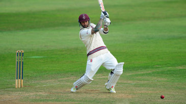 Peter Trego hit 91 from 138 balls