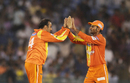 Adnan Rasool chipped in with two wickets, Southern Express v Lahore Lions, CLT20 qualifier, Raipur, September 16, 2014