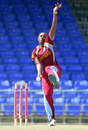 Shakera Salman took her maiden ODI five-for, West Indies v New Zealand, 3rd women's ODI, St Kitts, September 17, 2014