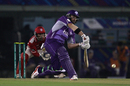 Travis Birt gave Hobart Hurricans a lift in the latter half of their innings, Kings XI Punjab v Hobart Hurricanes, Champions League T20, Mohali, September 18, 2014