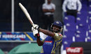 Omphile Ramela played some big shots, Cape Cobras v Hobart Hurricanes, Champions League T20, Hyderabad, September 21, 2014