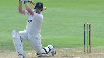 Jesse Ryder's hundred ensured Essex built a huge lead