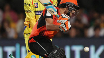 Ashton Agar was bowled by R Ashwin