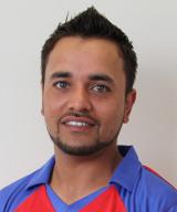 Usman Rafiq