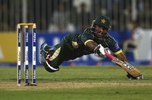Pakistan batting in need of stability