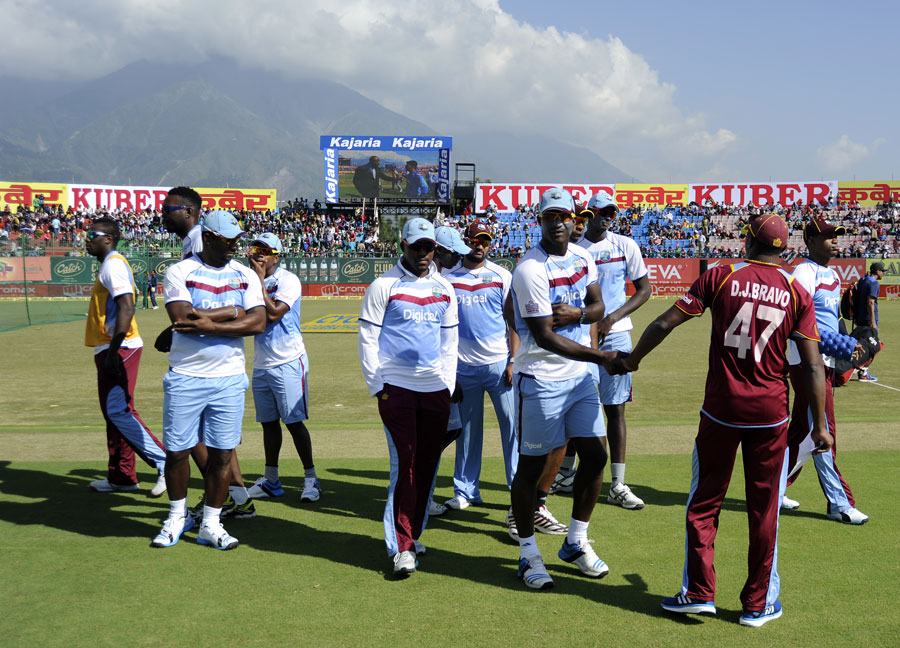 West indies by clearing india s tour of the caribbean in mid 2016 read