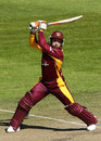 Chris Hartley scored 142 off 120, Queensland v Tasmania, Matador BBQs One-Day Cup, Sydney, October 18, 2014