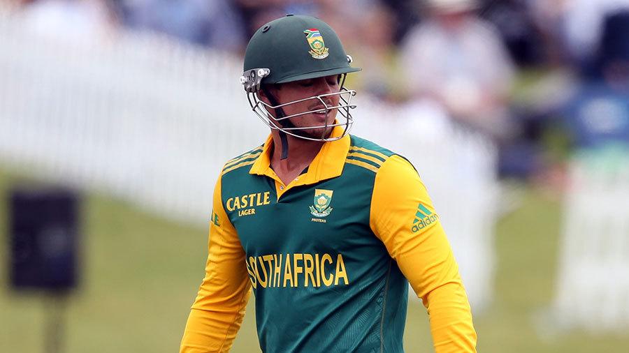 De Villiers fastest to 7000