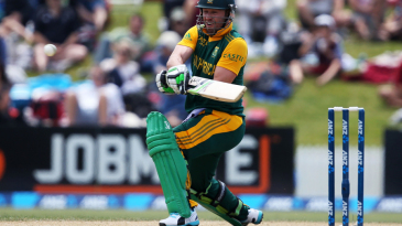 NZ vs SA 2nd ODI Highlights 2014