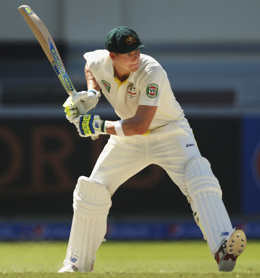 Steven Smith the Australian who dares to spin