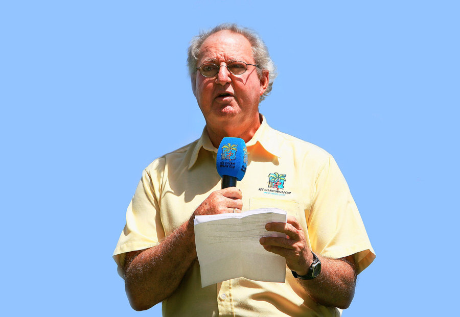 Tony Cozier is living proof that you need not have played the game at the highest level to commentate with distinction on it