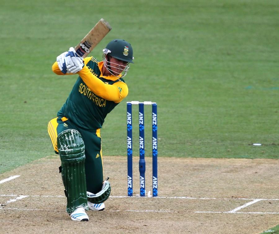 Quinton de Kock returns for South Africa