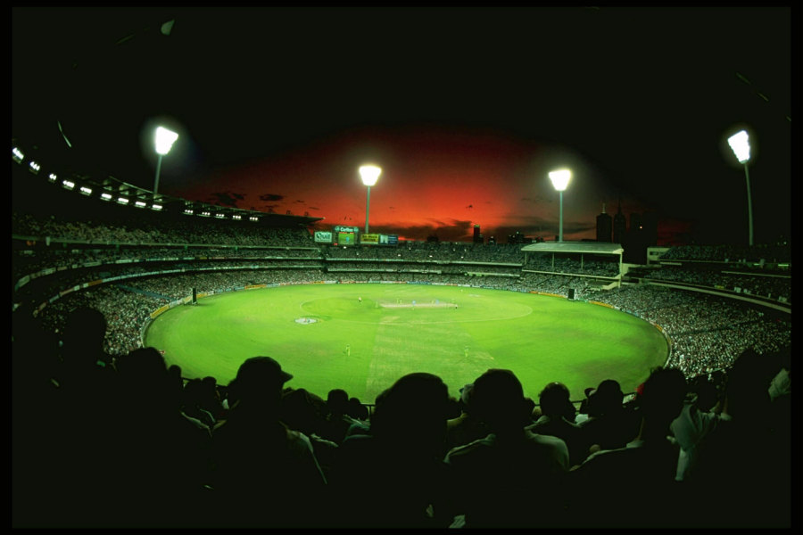 Lights, colour, action: the 1992 World Cup saluted the renegade spirit of Kerry Packer, the man who jazzed up ODI cricket