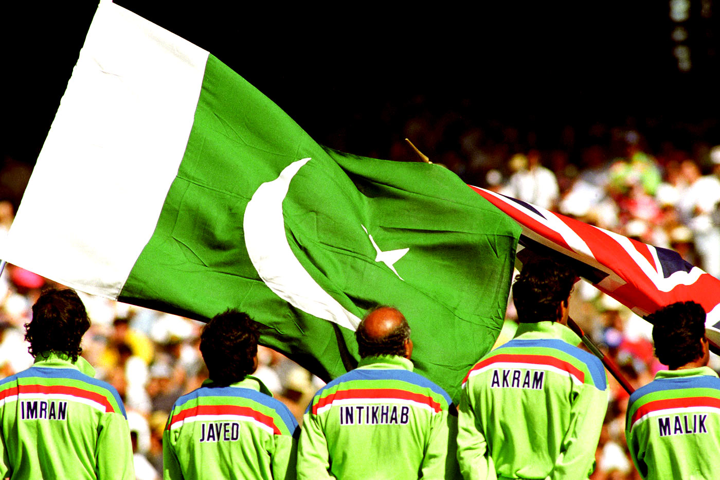 The 1992 World Cup Defined My Cricket