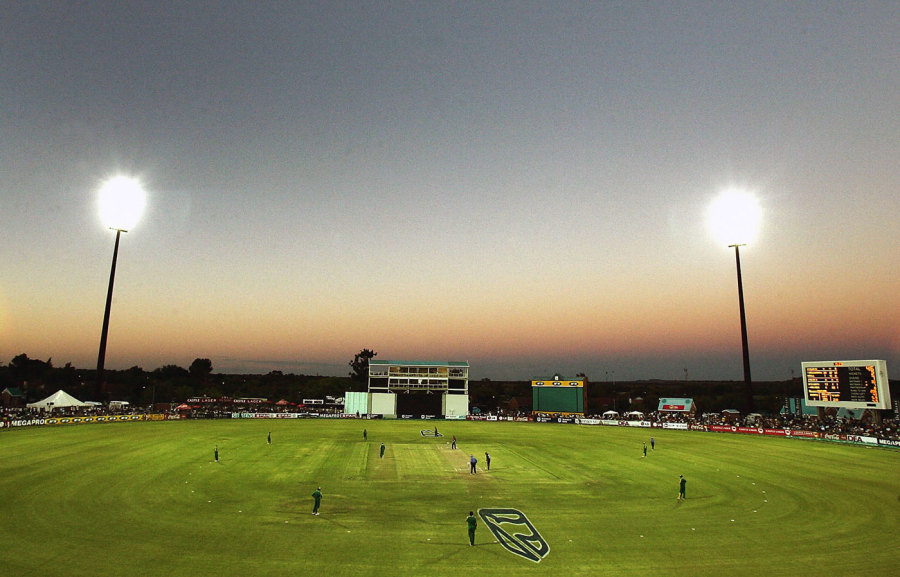 Kimberley, the home of Griqualand West, the team that missed the first season of franchise cricket due to a legal wrangle