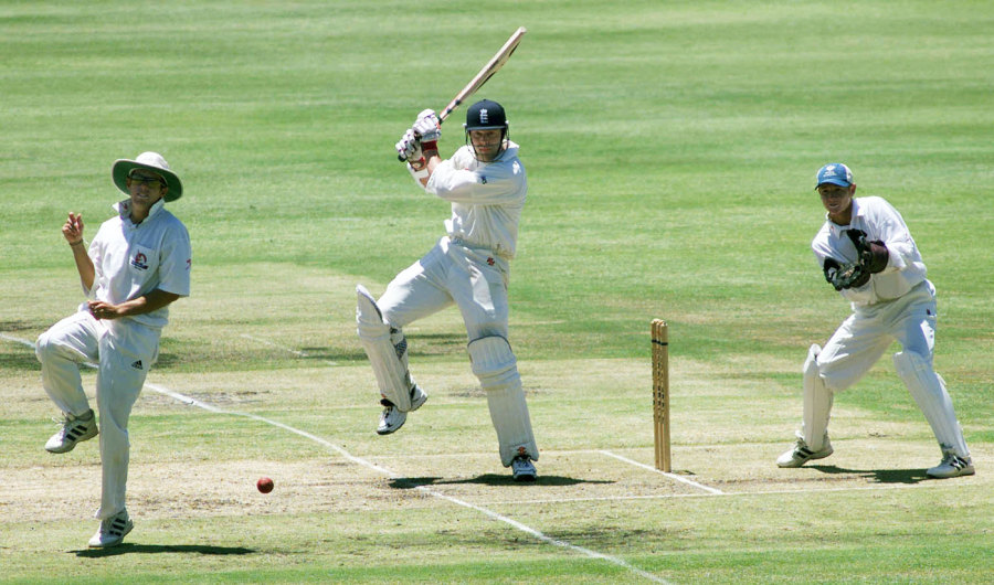 Wendell Bossenger, one of the country's finest wicketkeepers, failed to bag a contract despite having the numbers to back his case