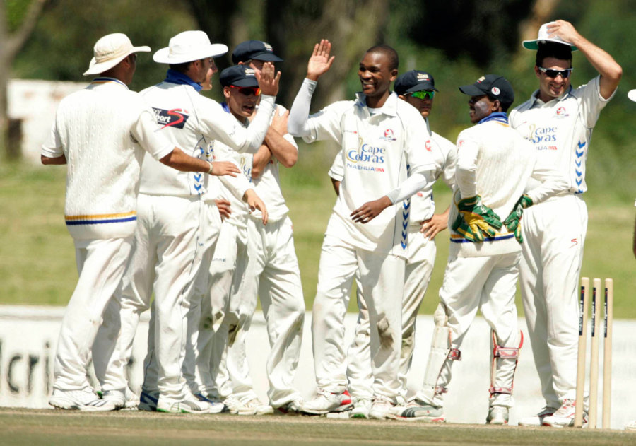 Since the restructure, Cape Cobras have won the first-class competition four times