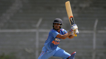 Manish Pandey hit an unbeaten 135