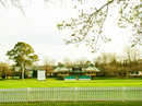 The Bradman Oval in Bowral