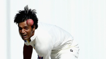 Rahat Ali was Man of the Match for his six wickets