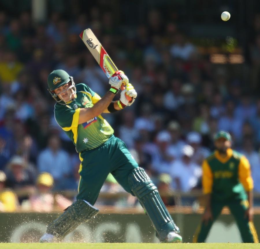 Australia vs South Africa 2nd ODI