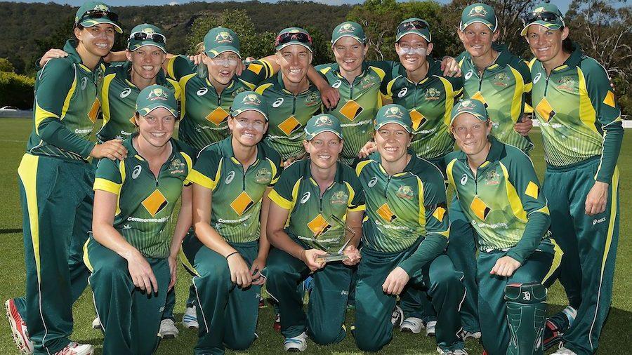 West Indies Women Tour Of Australia 2014 15 Cricket News