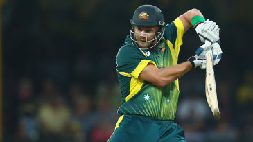 AUS vs SA 5th ODI Highlights 2014