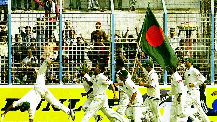 Bangladesh vs Zimbabwe 2005