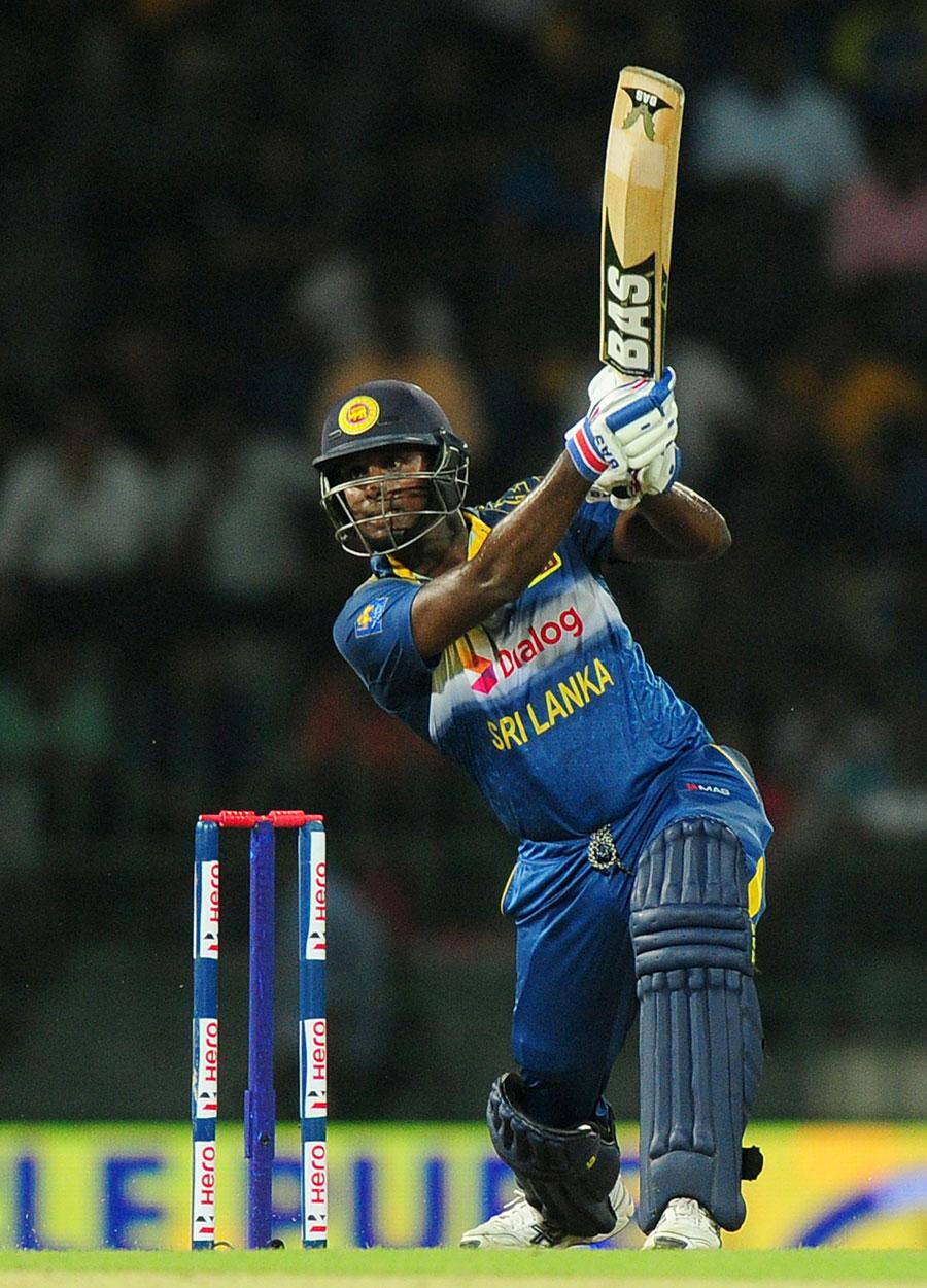Sri Lanka vs England 2nd ODI