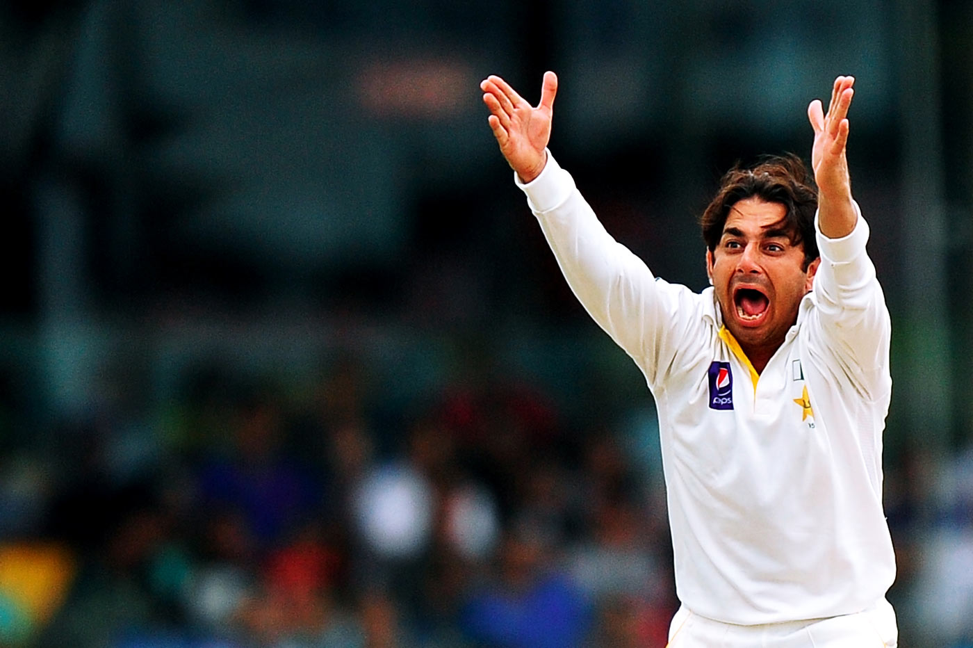 Saeed Ajmal Withdraws from Pakistan World Cup Squad – 28th Dec