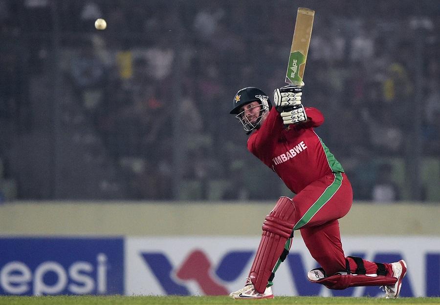 Zimbabwe vs Bangladesh 5th ODI