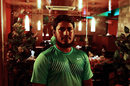 Mohammad Ashraful in his restaurant, Sichuan, Dhaka