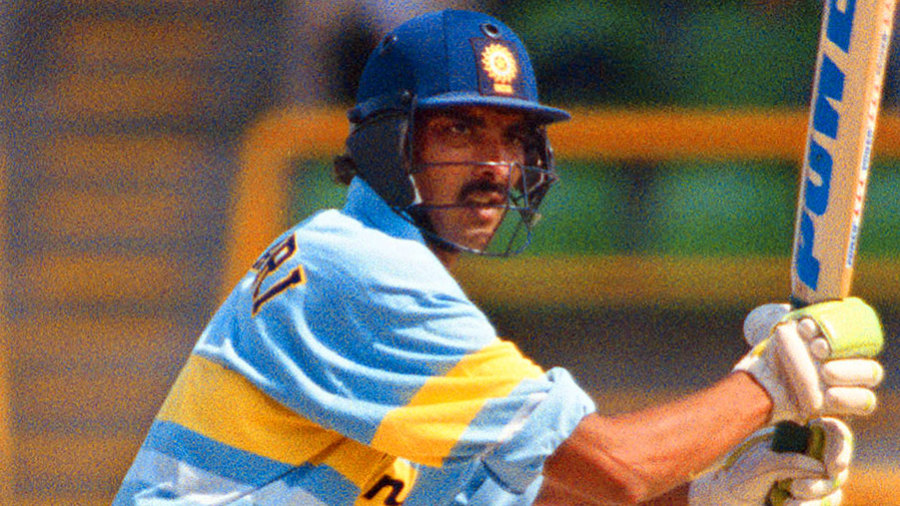 Image result for ravi shastri 1992 world cup odi