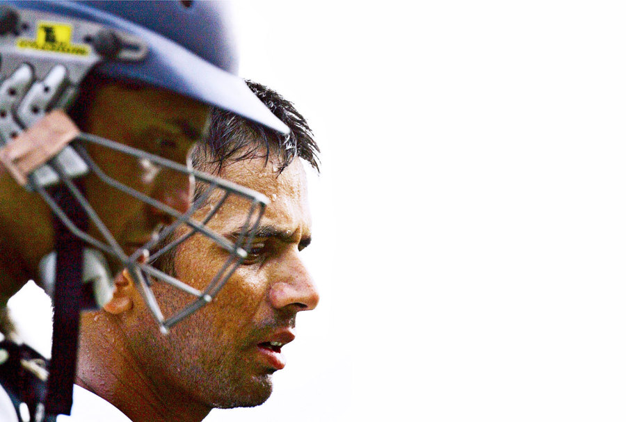 Dravid and Laxman put on 4065 runs together in 86 Tests, at an average of 51.45