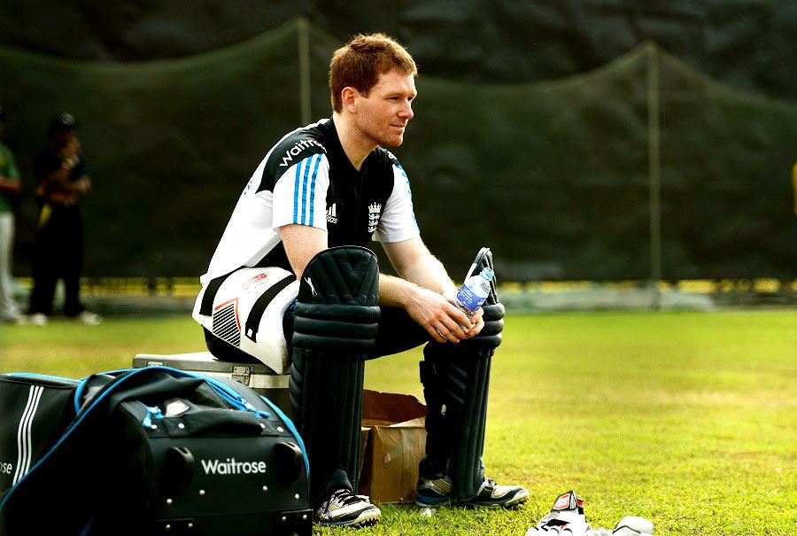 England vs Sri Lanka 4th ODI