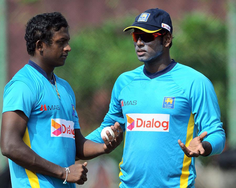 Sri Lanka vs England 4th ODI