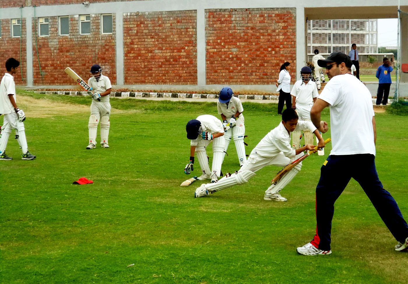 Want To Be A Cricketer? Here Are 6 Indian Cricket Academies You Should Consider Joining 1