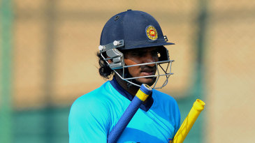 Kusal Perera retains the backing of his captain