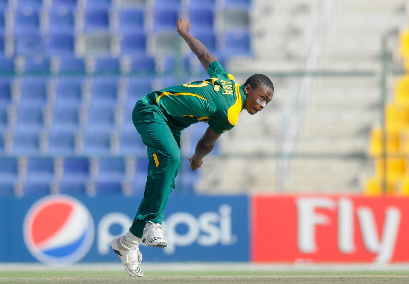 Espncricinfo.com - Kagiso Rabada handed CSA contract | Cricket | ESPN ...