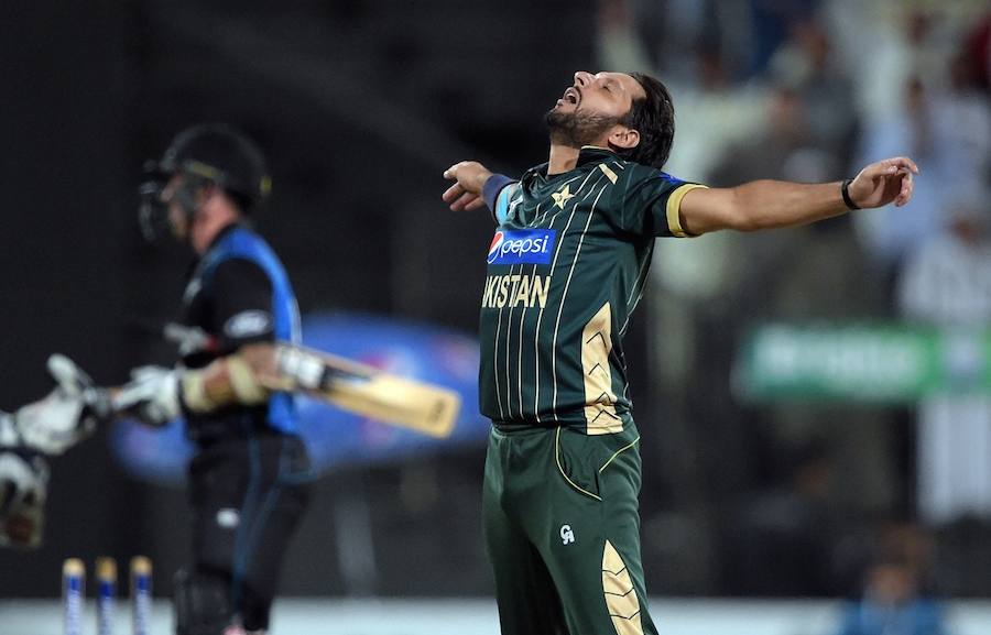 Afridi to Retire from ODIs After World Cup – 22nd Dec